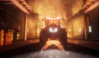 Bandai Namco e Soedesco annunciano Real Farm Sim