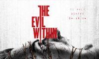 The Evil Within - Bonus Pre-ordine e data di uscita