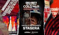Call of Duty Black Ops: Cold War - Questa sera andrà in onda l'evento di lancio