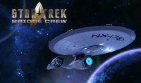 Star Trek: Bridge Crew è ora disponibile