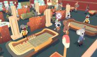 La prima demo di Blooming Business: Casino è disponibile su Steam