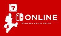 Nintendo Switch Online supera gli 8 milioni di iscritti