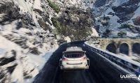 WRC 8 finalmente disponibile