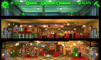 I Vault di Fallout Shelter si addobbano per Natale