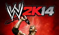 Concorso cover art per WWE 2K14