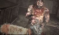 The Evil Within - Trailer ufficiale The Executioner