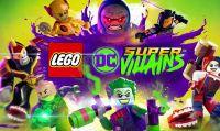 LEGO DC Super-Villains - Ecco il trailer di lancio