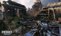 Metro Exodus - A Steam non va giù la partnership tra Deep Silver ed Epic Games