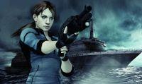 Resident Evil Revelations - Console Trailer