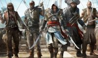Assassin's Creed IV Black Flag - Multiplayer Features