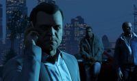 Rockstar, auguri di buone feste con 5 immagini di GTA 5