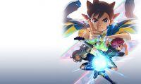 Inazuma Eleven Ares - Il gioco è stato rinviato nuovamente