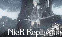 Pubblicati nuovi screenshots di NieR: Replicant