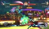 Data d'uscita di Ultra Street Fighter IV