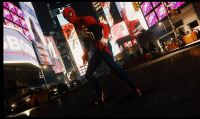 Marvel's Spider-Man - New York e l'Apocalisse Jeans