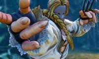 Un trailer ci mostra in azione Vega di Street Fighter V