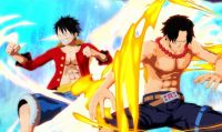 One Piece: Unlimited World Red Deluxe Edition - Svelata la data d'uscita della versione Switch