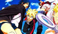 Road to Boruto - Confermati Naruto Settimo Hokage e Sasuke Errante