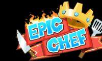 Epic Chef è in arrivo su console e PC