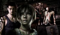 Resident Evil Zero HD Remaster - Gameplay di 40 minuti