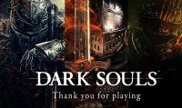 La serie Dark Souls supera i 27 milioni di copie distribuite