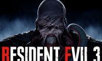 Trapelano online le immagini di copertina di Resident Evil 3 Remake