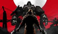 Bethesda ci regala il trailer di lancio di Wolfenstein II: The New Colossus