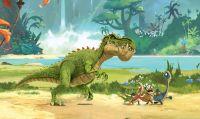 La popolare serie animata Gigantosaurus diventa videogioco