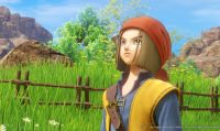 Rivivi i tuoi ricordi di Dragon Quest VIII nell'attesissimo Dragon Quest XI