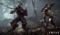 Anthem - Contratti leggendari e gameplay del Ranger nell'ultimo livestream