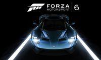 Forza Motorsport 6 - Turn 10 ci mostra 37 nuove vetture