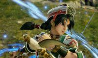Bandai Namco rivela il ritorno di Talim in Soul Calibur VI