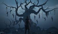 Niente perma-death in Hellblade: Senua's Sacrifice