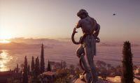 Assassin's Creed: Odyssey - A spasso per l'Antica Grecia insieme ad Ubisoft