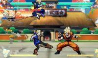 Dragon Ball FighterZ - Su PC è possibile ottenere un bellissimo effetto retrò
