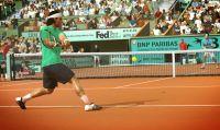 Quattro tennisti si aggiungono al roster di Tennis World Tour