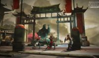 Primo gameplay di Assassin's Creed Chronicles: China