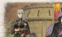 Valkyria Chronicles 4 - Mostrato il primo trailer per il DLC ''Opposing Valkyria''