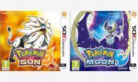 Pokèmon Sole e Luna - Pokémon inediti e tante info nel nuovo video