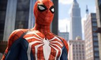 Un teaser di Spider-Man mostra la tuta ''classica''