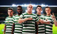 PES 2021 - Il Celtic Glasgow rinnova la sua partnership con Konami