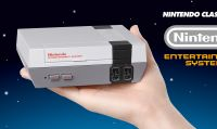 Un video unboxing per Nintendo Classic Mini: NES