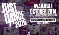La tracklist completa di Just Dance 2015