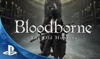 Sony annuncia un'espansione per Bloodborne