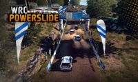 WRC Powerslide approda su Steam