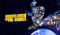 Annunciato il Season Pass per Borderlands: The Pre-Sequel!