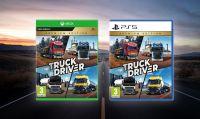 Truck Driver - Premium Edition in arrivo il 30 settembre