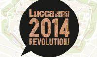 Lucca Comics & Games 2014: Arriva la Rivoluzione
