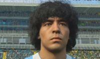 Maradona è intenzionato a denunciare Konami per l'uso non autorizzato della sua immagine