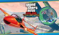 GTA Online - Nuove gare multiveicolo e aggiornamenti per il Creatore